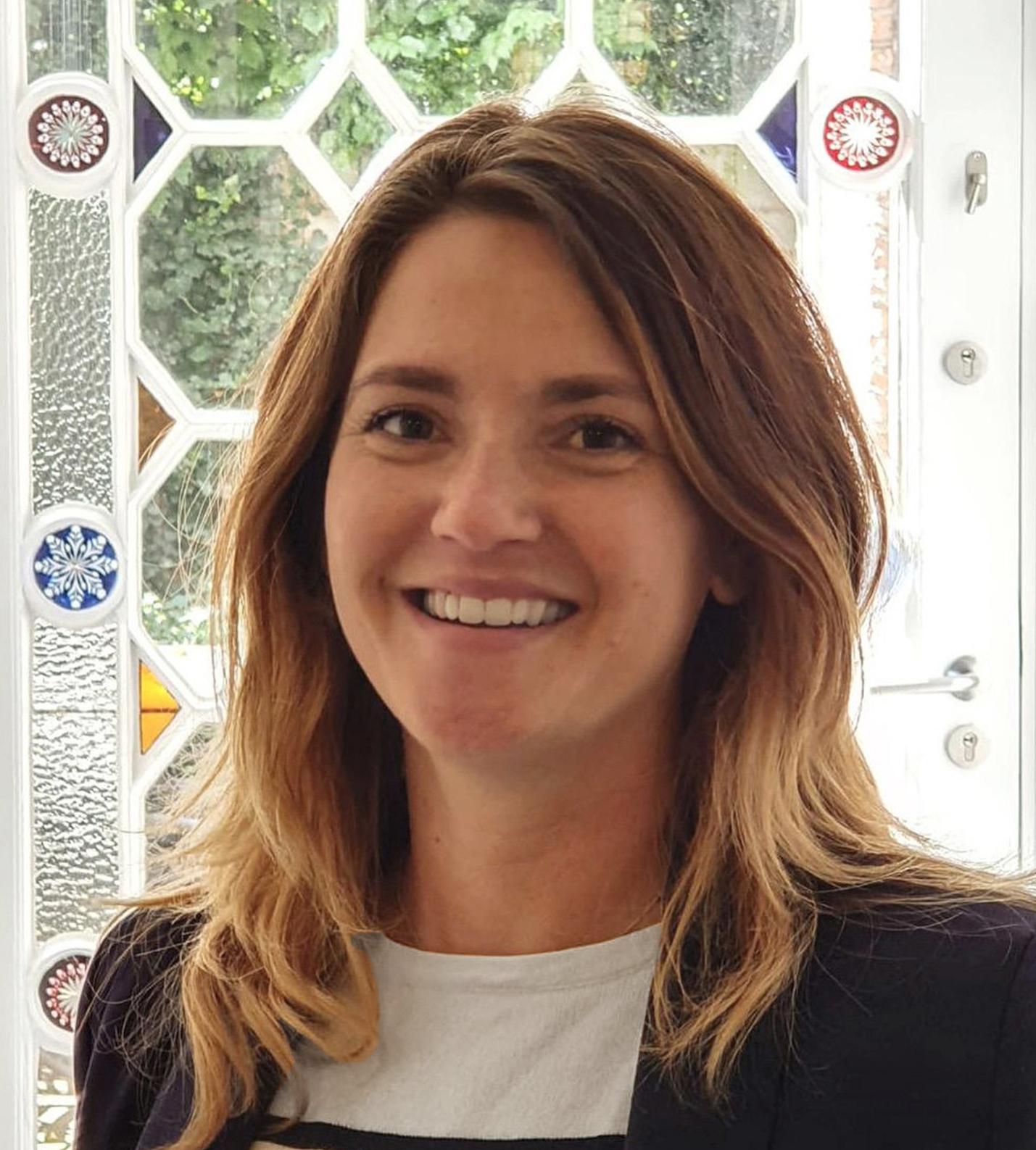 Suzanne Verheijden G-Nius